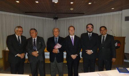 1ª Mesa de Diálogo entre Direito Público e Direito Privado